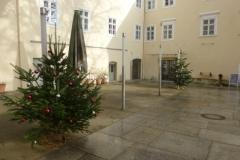 Adventausstellung im Schloss Wolkersdorf 2019