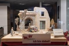 Krippenmeile Wolkersdorf 2020