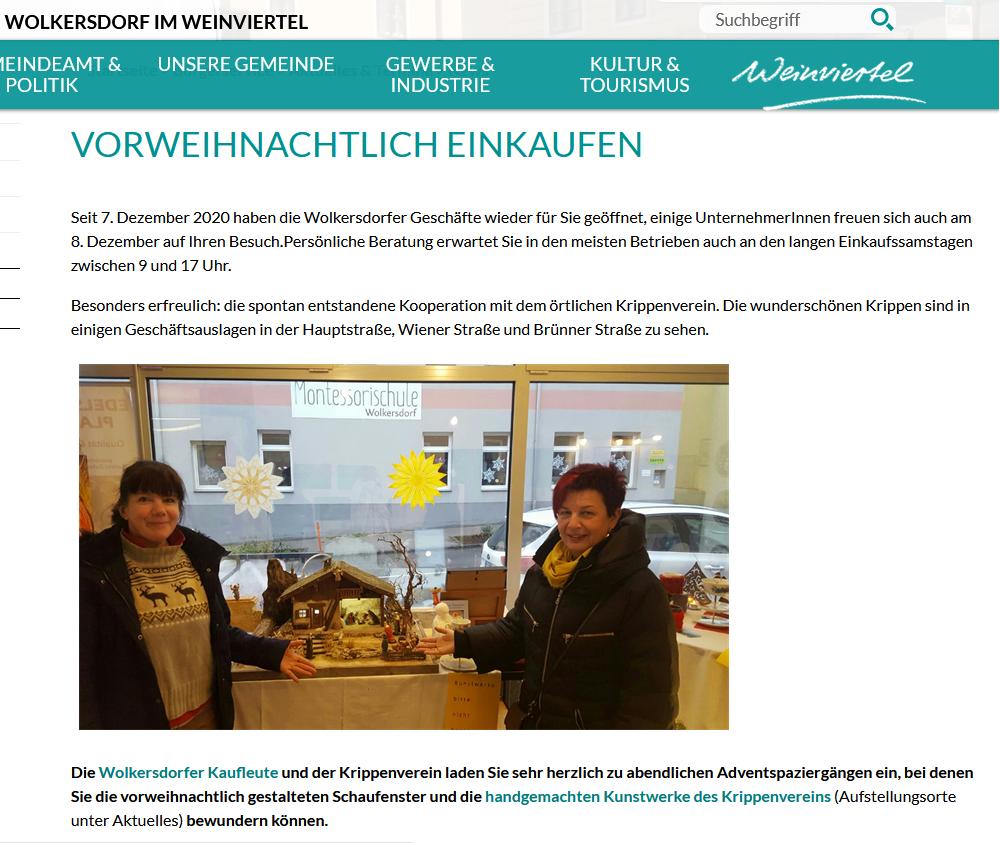 Stadtgemeinde-Wodo-Beitrag